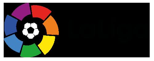 logo of Spain - Laliga 2020/2021
