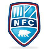 Nykobing FC team logo