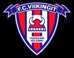 FC Viikingit team logo