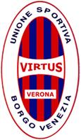 Virtus Verona team logo