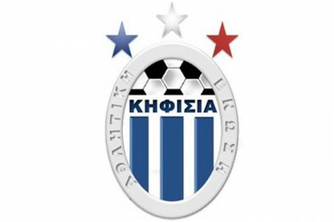 Kifisia team logo