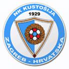 Kustosija team logo