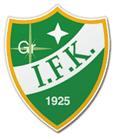 GrIFK team logo