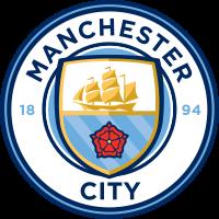 Manchester City (u19) team logo