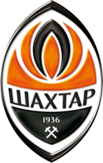 Shakhtar Donetsk (u19) team logo