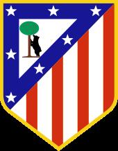 Atletico Madrid (u19) team logo