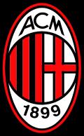 AC Milan (u19) team logo
