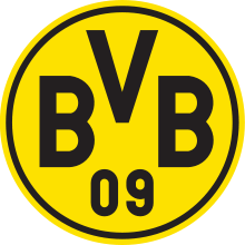Borussia Dortmund (u19) team logo