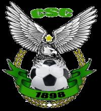 CS Constantine team logo