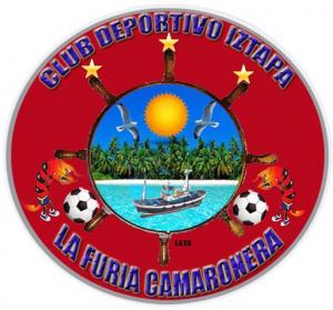 Iztapa team logo