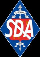Amorebieta team logo