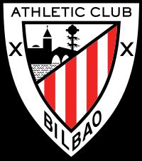 Athletic Club B team logo