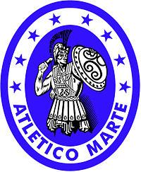 Atletico Marte team logo