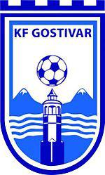 Gostivar team logo