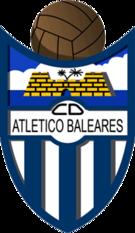 Atletico Baleares team logo