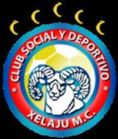 Xelaju team logo