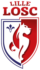 Lille team logo