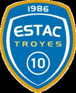 Estac Troyes team logo