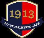 Caen team logo