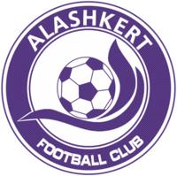 Alashkert team logo