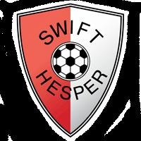 Swift Hesperange team logo