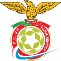 RM Hamm Benfica team logo