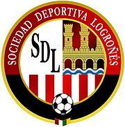 SD Logrones team logo