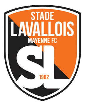 Laval team logo
