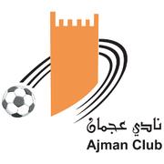 Ajman team logo