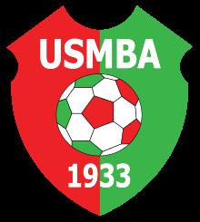 USM Bel Abbes team logo