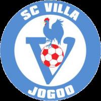 SC Villa team logo