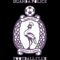 Uganda Police team logo