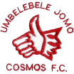 Umbelebele Jomo Cosmos team logo