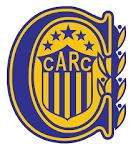 Rosario Central team logo
