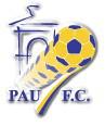 Pau team logo