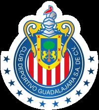 Guadalajara-Chivas team logo