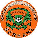 Renaissance Berkane team logo