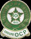 Olympique Khouribga team logo