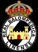 Real Linense team logo