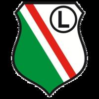 Legia Warszawa team logo