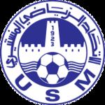 US Monastirienne team logo