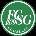 FC St. Gallen team logo