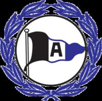 Arminia Bielefeld team logo