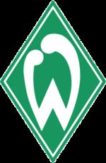Werder Bremen team logo