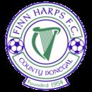 Finn Harps team logo