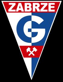 Gornik Zabrze team logo