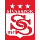 Sivasspor team logo