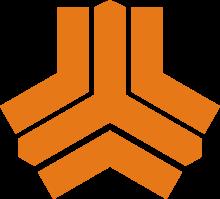 Saipa team logo