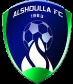 Al-Shoalah team logo