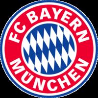 Bayern Munich team logo